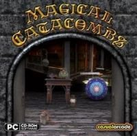 Magical Catacombs Computer Game