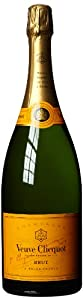 Veuve Clicquot Ponsardin Yellow Label Magnum Champagne - 1500ml