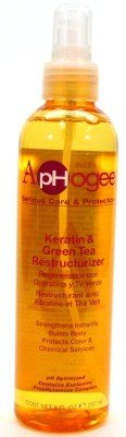 Aphogee Kerain & Green Tea Restructurizer 8 Oz.
