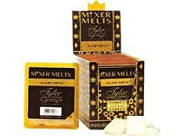 High Maintenance Mixer Melts by Tyler Candle * SET OF 3 *