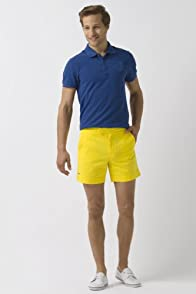 L!VE Cotton Tennis Short