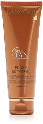 Lancome - FLASH BRONZER gel corps 125 ml-unisex
