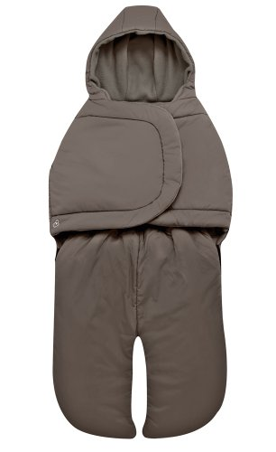 Maxi-Cosi Footmuff (Brown Earth)