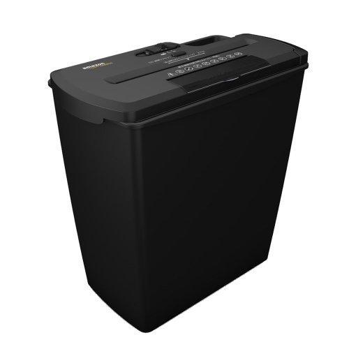 Amazonベーシック シュレッダー8枚細断 ストレートカット 12L