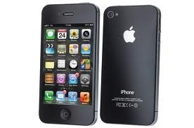 Apple iPhone 4S Smartphone/Pda Phone, Display 3,50 Pollici, EDGE, GPRS, HSDPA, HSUPA, Wi-Fi, 802.11 b/g/n, Bluetooth