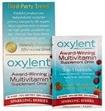 Vitalah No Sugar Oxylent Multivitamin Supplement Drink, Sparkling Berries, 6 Ounce Reviews