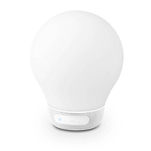 Divoom AURABULB Bluetooth smart music lamp DIV-ARBU