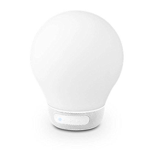 Divoom AURABULB Bluetooth smart music lamp DIV-ARBU