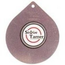 Stove Tamer and Heat Diffuser (1, A)