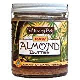 Truly Raw Almond Butter - 8oz