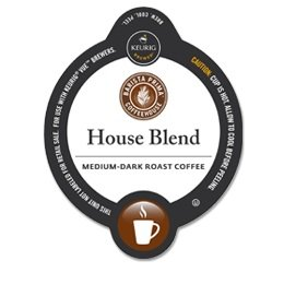 BARISTA PRIMA HOUSE BLEND COFFEE VUE PACK 24 COUNT