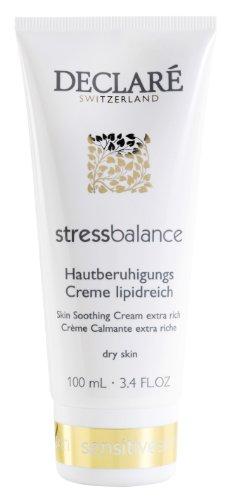 Declaré Stress Balance femme/women, Skin Soothing Cream Extra Rich, 1er Pack (1 x 100 g) thumbnail