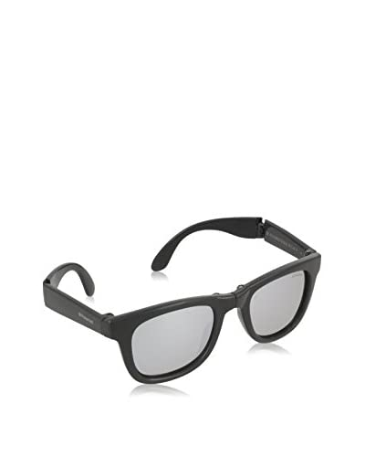 Polaroid Gafas de Sol Kids PLD 8007/S JB D28 45 (45 mm) Negro