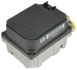ACDelco 25344189 Control Module Assembly