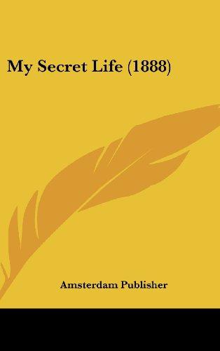 My Secret Life (1888)