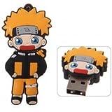 Euroge Tech® 8GB USB Flash Drive Naruto Uzumaki