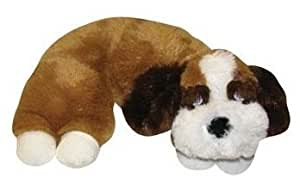 Animal Pillow Chum Dog : Amazon.com: St Bernard Dog Neck Pillow Chums (Child) 12