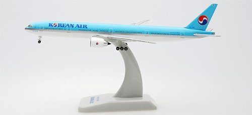 boeing-777-300er-korean-air-echelle-1500