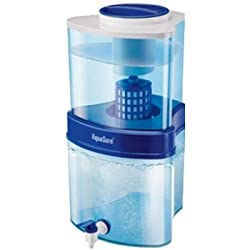 Eureka Forbes Aquasure Xtra Plus Water Purifier (Blue)