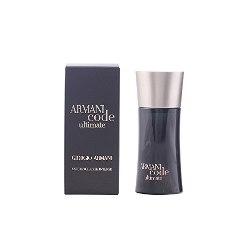 ARMANI BLACK CODE ULTIMATE EDP 50ML