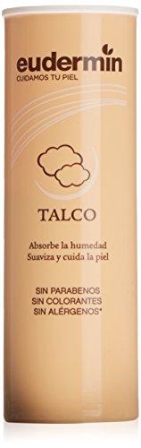 Eudermin Talco 200 Gr 200 gr