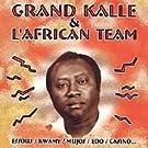 Grand Kalle & L'african Team