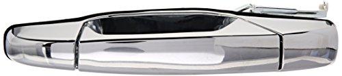 Depo 332-50027-212 Rear Driver Side Exterior Door Handle (Chevrolet Silverado Door Handle compare prices)