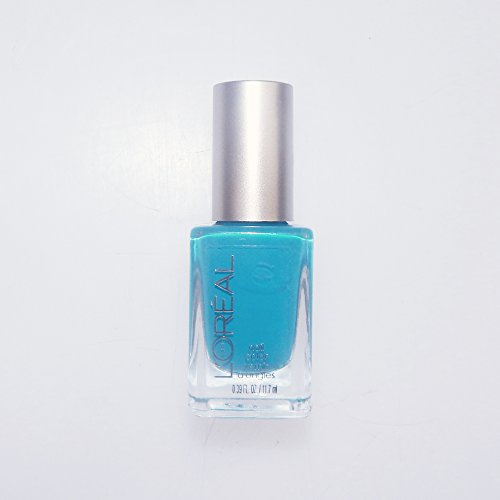 LOreal-Nail-Color-Totally-Turquoise-245