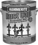 Hammerite 45145 Gray Hammered Metal Finish Size:1 Gallon