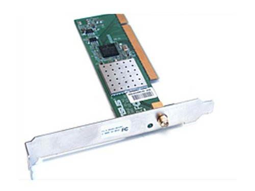 Dell Pci Wlan Half Height Wifi Card Wl-138G Tk314