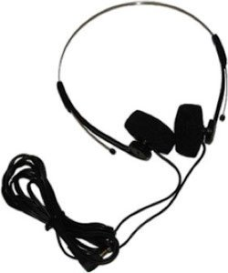 Telex Hed-1 Ultra Lightweight Headphones