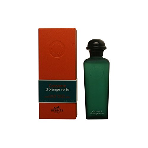 CONCENTRE DORANGE VERTE edt vaporizador 100 ml - Concentré d'Orange Verte