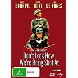 Don't Look Now - We're Being Shot at ( La Grande vadrouille ) ( Don't Look Now, We've Been Shot at )by G�rard Oury