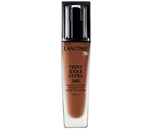 Lancôme Teint Idole Ultra 24h Wear & Comfort Retouch-free Divine Perfection Foundation - Oil-free. Fragrance-free SPF 15 (555 Suede C)
