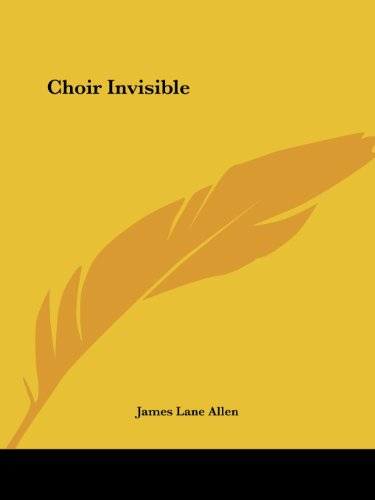 Choir Invisible