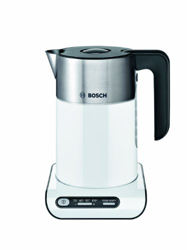 kettles best offers bosch styline collection kettle twk8631gb reviews. Black Bedroom Furniture Sets. Home Design Ideas