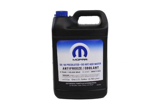 genuine-mopar-fluid-68051212ab-50-50-pre-diluted-antifreeze-coolant-1-gallon-bottle