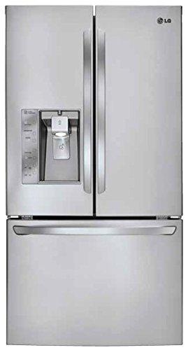 Lfxs29626s Lg 29 Cuft French Door Refrigerator Black Friday 2015
