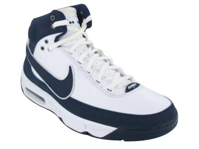 Buy Nike Men's NIKE AIR VIS SWEET TB BASKETBALL SHOES