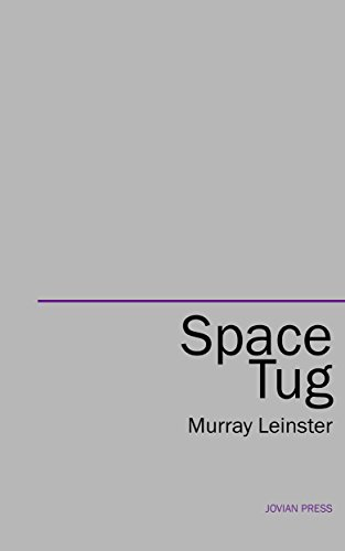 space-tug