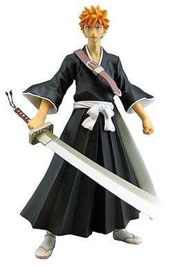 Bleach: Series 1 Action Figure Ichigo Kurosaki