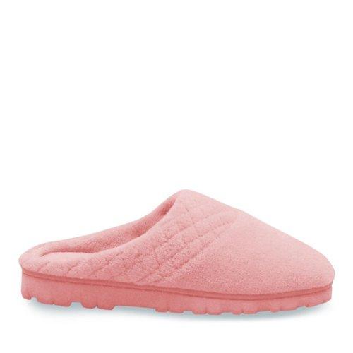 Cheap Muk Luks Women's Micro Chenille Clog Slippers (B003VGCX96)