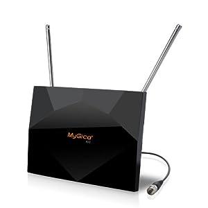 MyGica A50 VHF UHF Indoor HDTV Antenna