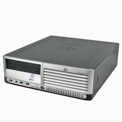 Hp dc7100s