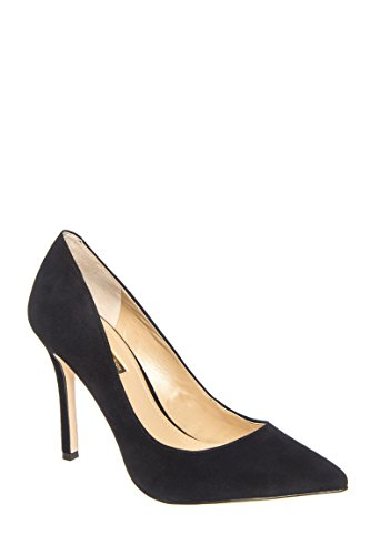 Treasure High Heel Pointed Toe Pump