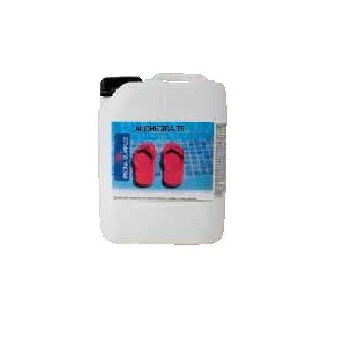 lapi-25-kg-alghicida-t9-liquido-non-schiumogeno-per-contrastare-linsorgere-delle-alghe-in-piscina-e-