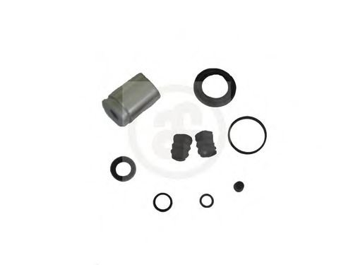 Autofren Seinsa D4965C Repair Kit, brake caliper