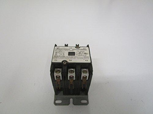 HARTLAND CONTROLS HCC438UMM20 MAGNETIC CONTACTORUSED (Hartland Controls compare prices)