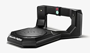 MakerBot Digitizer Desktop 3D Scanner from MakerBot