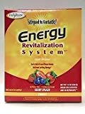 Fatigued to Fantastic Energy Revitalization System Berry Splash 30 day supply by Enzymatic Therapy